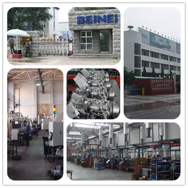 Partner Factories