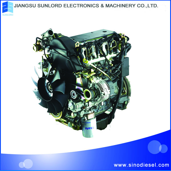 Sofim Diesel Engines For Vehicle