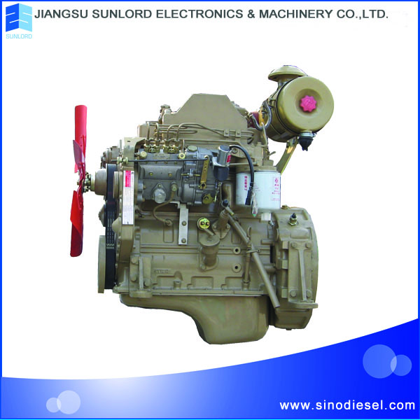CUMMINS Diesel Engines For Gensets