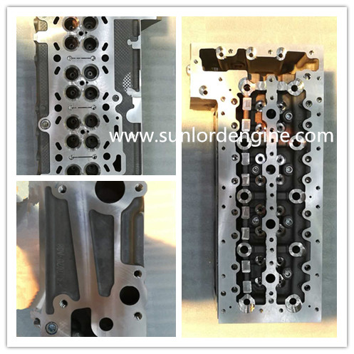 import cylinder head