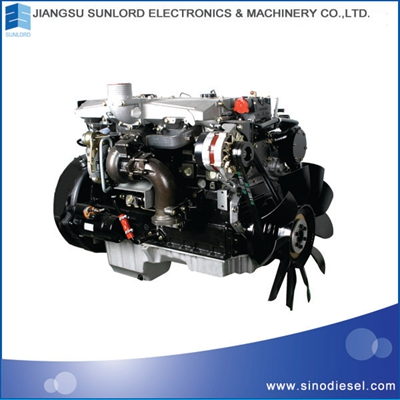 LOVOL Diesel Engines For Industry