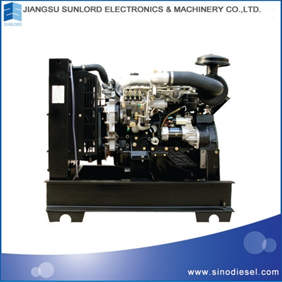 ISUZU Diesel engine for Genset