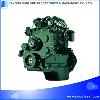 CUMMINS Diesel Engines For Engineering Machinery